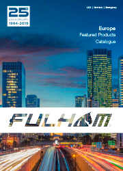 Catalogo Fulham