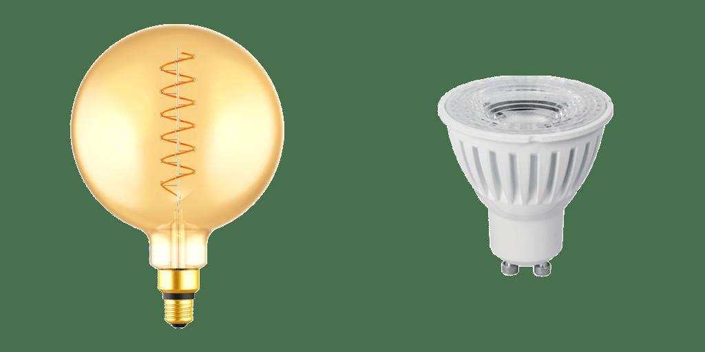 Megaman electrica te presenta todas sus lamparas led