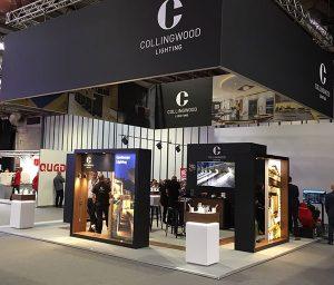 e presentamos nuestra nueva marca Collinwood Lighting