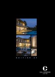 Descargate el catalogo luminarias collingwood 2020 en pdf