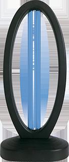 Lampara esterilización COMET de marino cristal