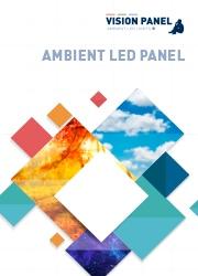 Nuevos paneles led vision ambient, diseña tu panel led con la fotografía que quieras y consigue efectos lumínicos nunca antes vistos