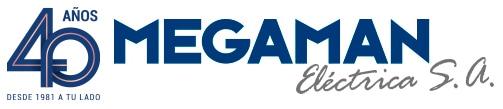 Megaman Eléctrica