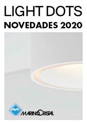 Marino Cristal Novedades 2020