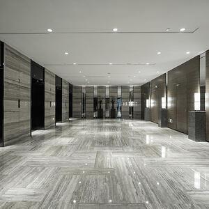 Downlights para hoteles de collingwood lighting